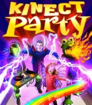 Kinect Party (Xbox 360)
