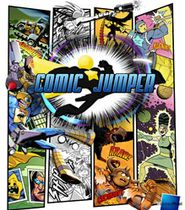 Comic Jumper (Xbox 360)
