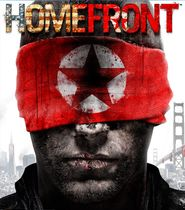 Homefront (Steam) + GIFT