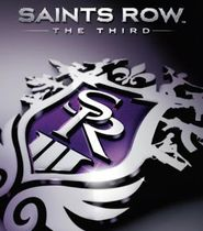 Saints Row.The Third (Steam + ПОДАРОК)