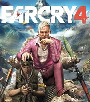 Far Cry 4 (Uplay/Multilang/Region Free)