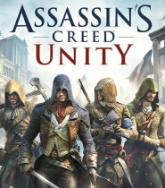 Assassin's Creed Unity (Region Free/ ENG)
