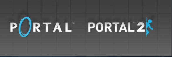 Portal Bundle (Portal 1 + Portal 2)  Steam / RU+CIS