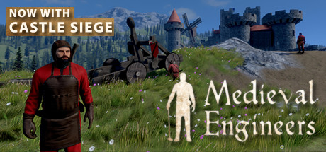 Medieval Engineers (Steam Gift RU+CIS+UA)