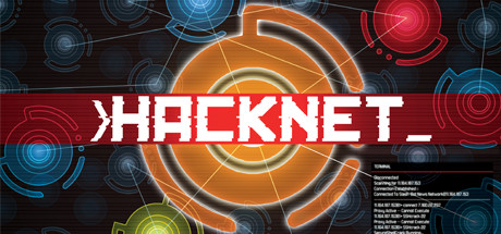 Hacknet (Steam Key / Region Free)