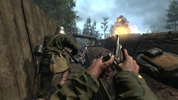 Verdun game download