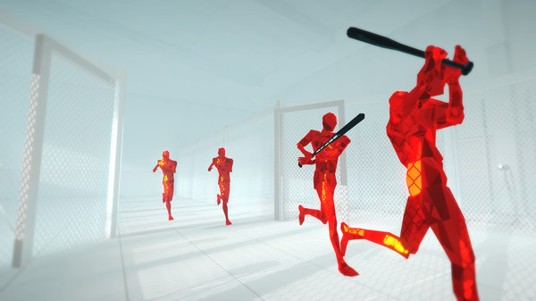 SUPERHOT (Steam Key / Region Free) + Bonus
