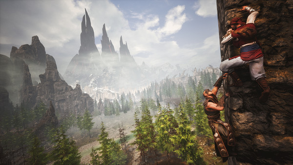 Conan Exiles (Steam Key / RU+CIS) + Bonus