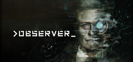>observer_ (observer) (Steam Key / Region Free) + Bonus