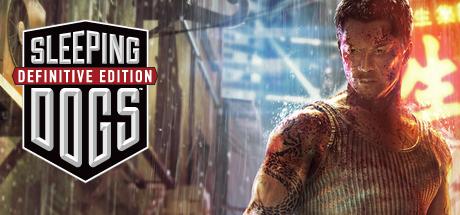 Sleeping Dogs: Definitive Edition Steam Key/Region Free