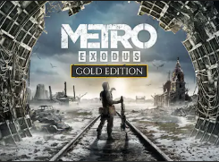 Metro Exodus Gold Edition (Steam Key / Ru+CIS) + Бонус