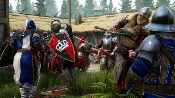 MORDHAU (Steam Key / Ru+CIS) + Bonus