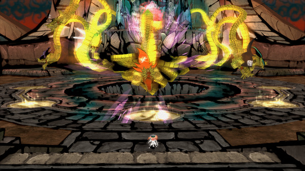 OKAMI HD / 大神 絶景版 (Steam Key / Ru+CIS + Bonus