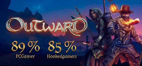 Outward + Soundtrack (Steam Key / RU+CIS) + Бонус