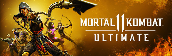 Mortal Kombat 11 Ultimate Edition (Steam Key / RU+CIS)