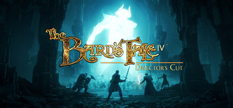 The Bard's Tale IV: Director's Cut (Steam/Region Free)