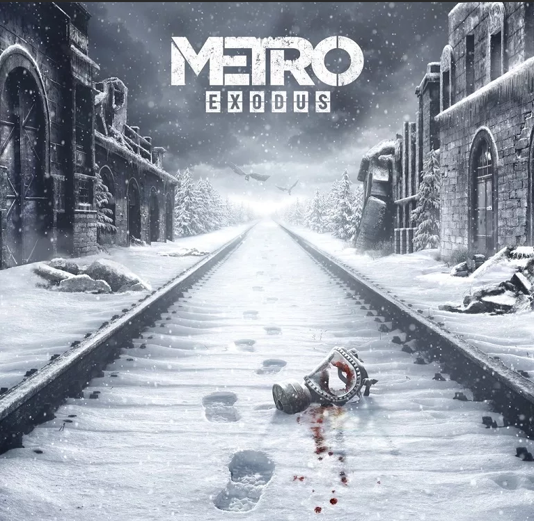 Metro Exodus Enhanced Edition (Steam Key / Region Free)
