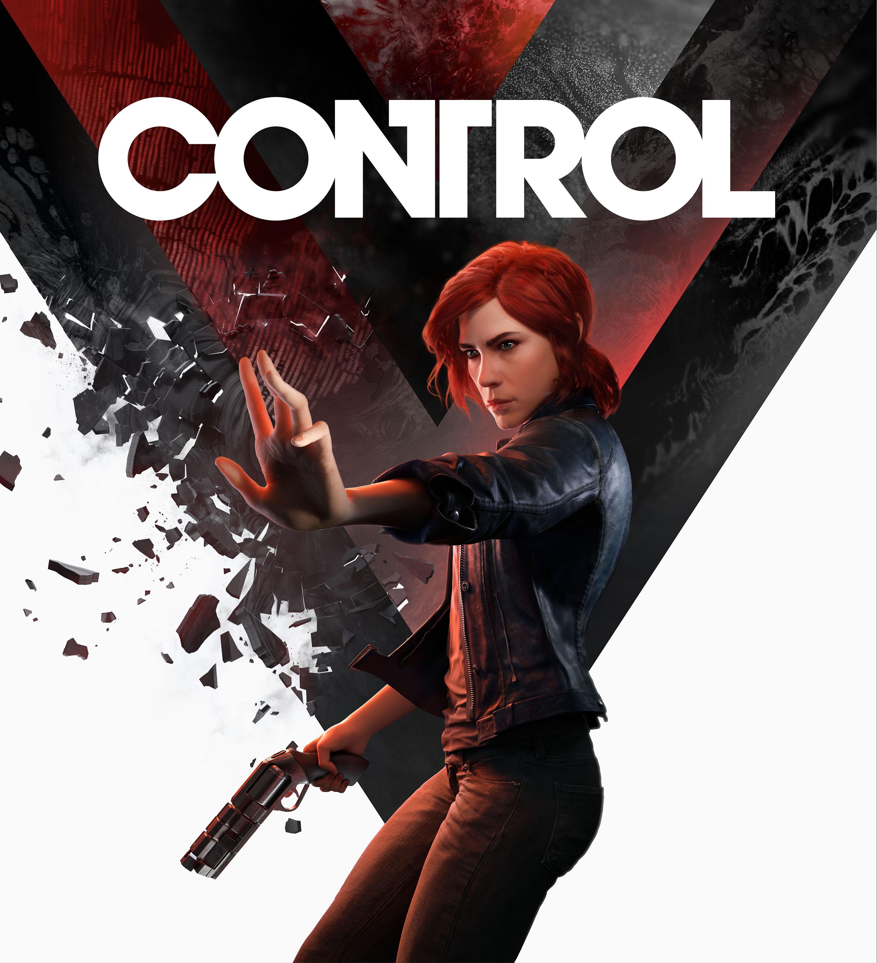Control Standard Edition (Steam Key / Region Free)