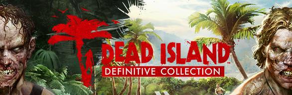 Dead Island Definitive Collection Steam Key Region Free