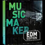 MAGIX Music Maker EDM Edition