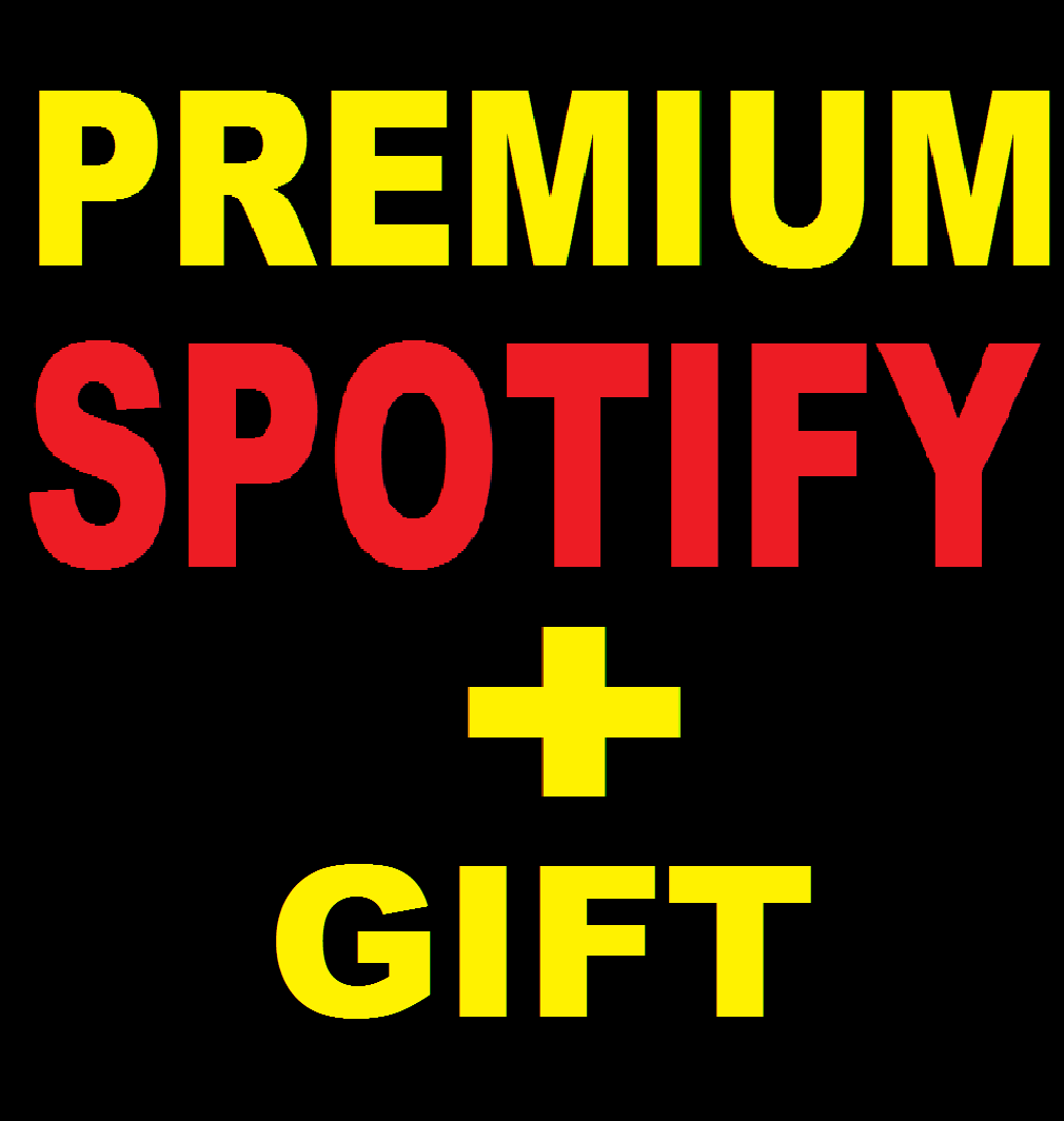 SPOTIFY PREMIUM🔴🔴🔴█▬█ █ ▀█▀🔴🔴🔴ACCOUNT RENT MONTH