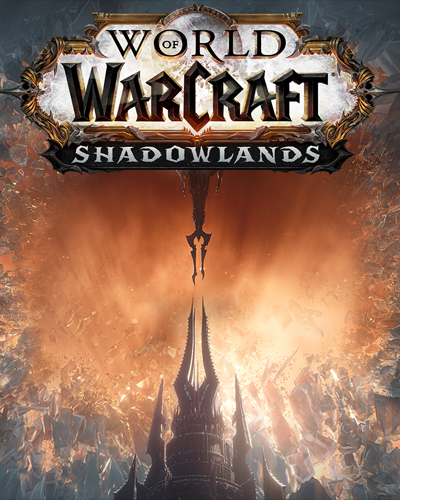 WOW SHADOWLANDS🔴🔴█▬█ █▀█▀🔴🔴HEROIC EDITION (RU)