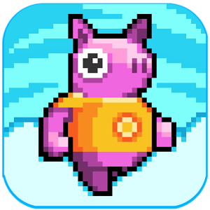 Squishy the Suicidal Pig Steam Gift (RU+CIS) + ПОДАРОК