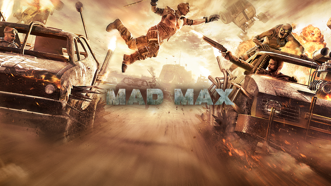 Mad Max Steam Gift (RU+CIS) + GIFT