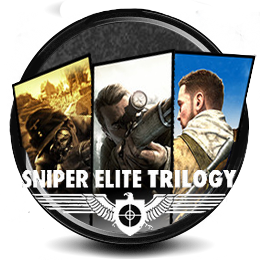 Sniper Elite Trilogy Steam Gift (RU+CIS) + ПОДАРОК