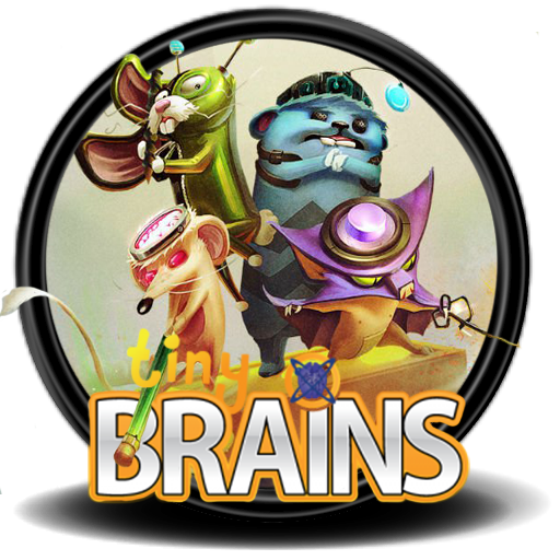 Tiny Brains Steam Gift (RU+CIS) + СКИДКИ + ПОДАРОК