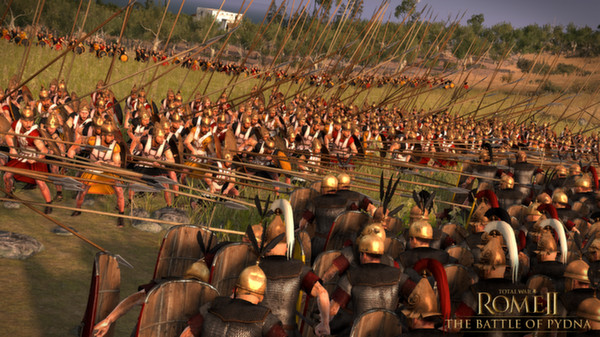 Total War™: ROME II - Emperor Edition STEAM CD-KEY RU