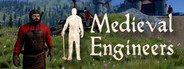 Medieval Engineers STEAM GIFT RU / VPN REQUIRED
