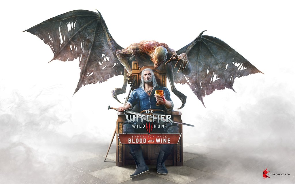 Witcher 3: Wild Hunt - Blood & Wine GOG RU