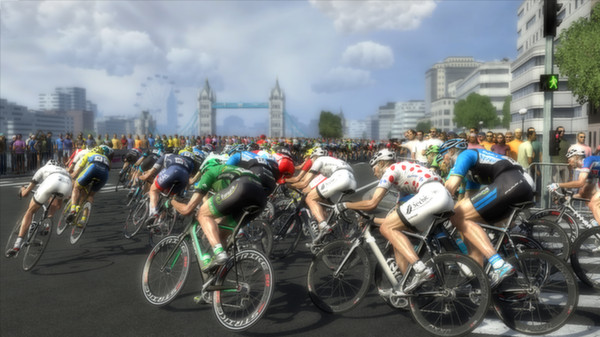 Pro Cycling Manager 2014 RU+CIS GIFT