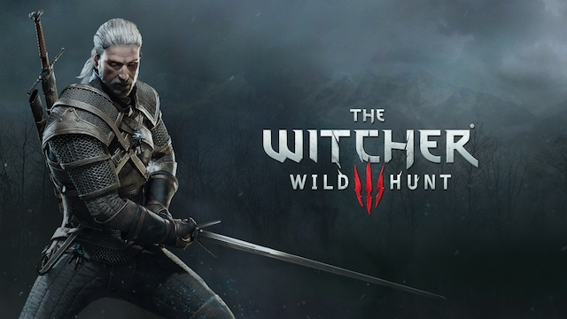 The Witcher 3: Wild Hunt GOG CD-KEY RU/VPN ACTIVATED