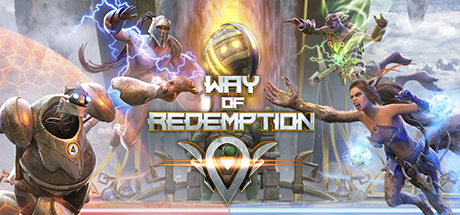 Way of Redemption (Steam Key/Region Free)