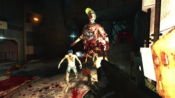 Killing Floor (Steam Key/Region Free)