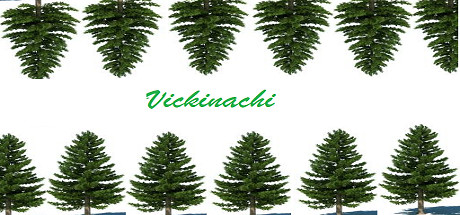 Vickinachi (Steam Key/Region Free)