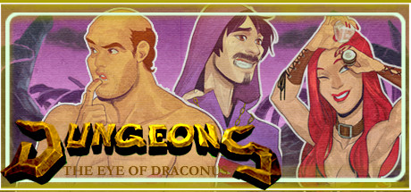 Dungeons: The Eye of Draconus (steam gift/ru+cis)