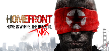 Homefront (Steam Key/Region Free)