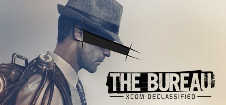 The Bureau: XCOM Declassified (Steam Key/Region Free)