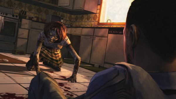 The Walking Dead (Steam Key/Region Free)