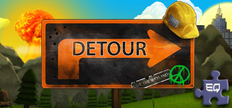 DETOUR (steam gift/ru+cis)