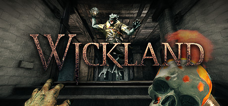 Wickland (steam gift/ru+cis)