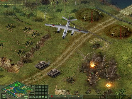 Cuban Missile Crisis (Steam Key/Region Free)