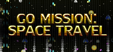 Go Mission Space Travel (Steam Key/Region Free)