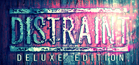 DISTRAINT: Deluxe Edition (Steam Key/Region Free)