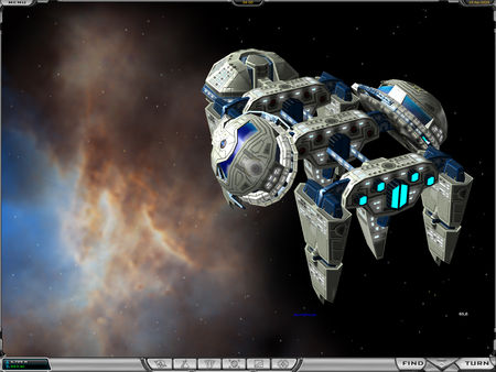 Galactic Civilizations® II Ultimate Edition (Steam/ROW)