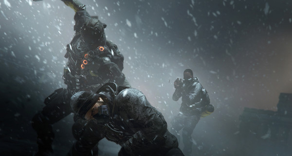 Tom Clancy´s The Division Survival (Uplay gift/DLC