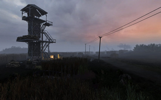 S.T.A.L.K.E.R.: Clear Sky (Steam Key/Region Free) 2019